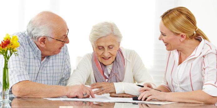 Кредиты Сбербанка для пенсионеров